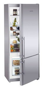 Double Chamber Refrigerator
