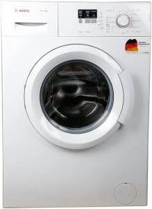 BOSCH WAB16060IN 6 KG - Front Loading Automatic Washing Machine