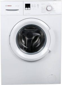 BOSCH WAB16161IN - Front Loading Automatic Washing Machine