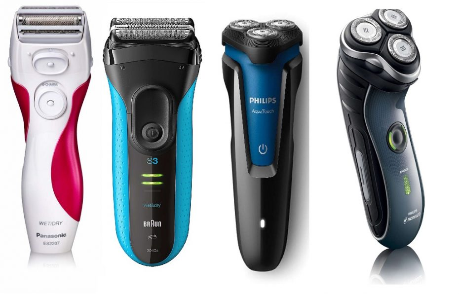buying best electric shaver in India