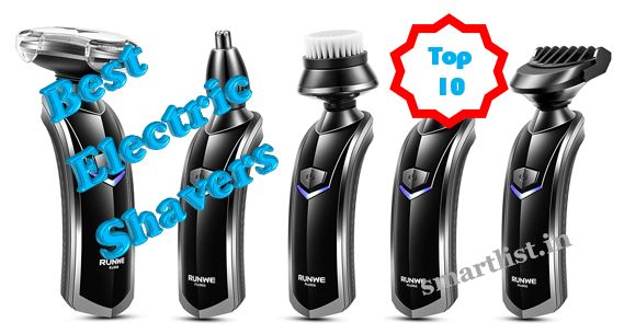 Best Philips Electric Shavers to Buy for Men in India in 2020