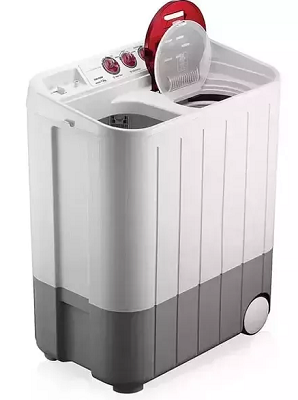 Semi Automatic - Top Load washing machine