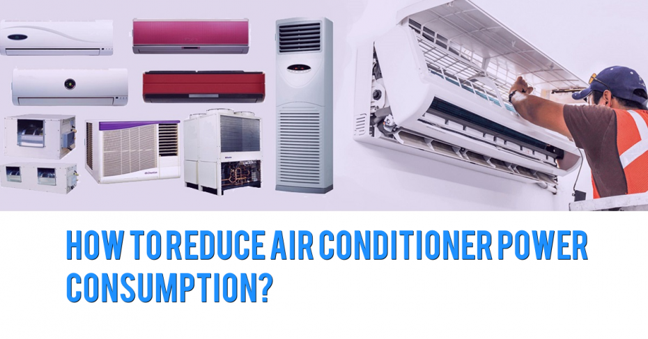 How to maintain air conditioner