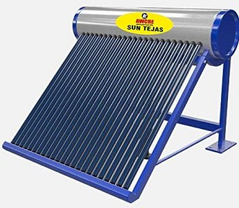 AWCRE 300 Liters Solar Water Heater