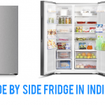 Best Side by Side Refrigerators in India [2020]