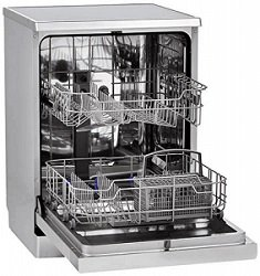 BPL D812S27A 12 Place Settings Dishwasher