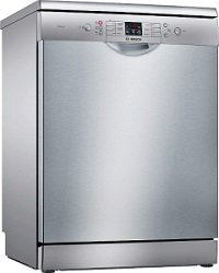 Bosch Free Standing 12 Place Settings Dishwasher