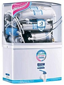 Kent Grand 8-litres Wall Mountable RO+UV/UF+TDS Water Purifier