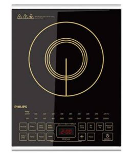 Philips viva Collection HD4938/01 2100W induction cooktop