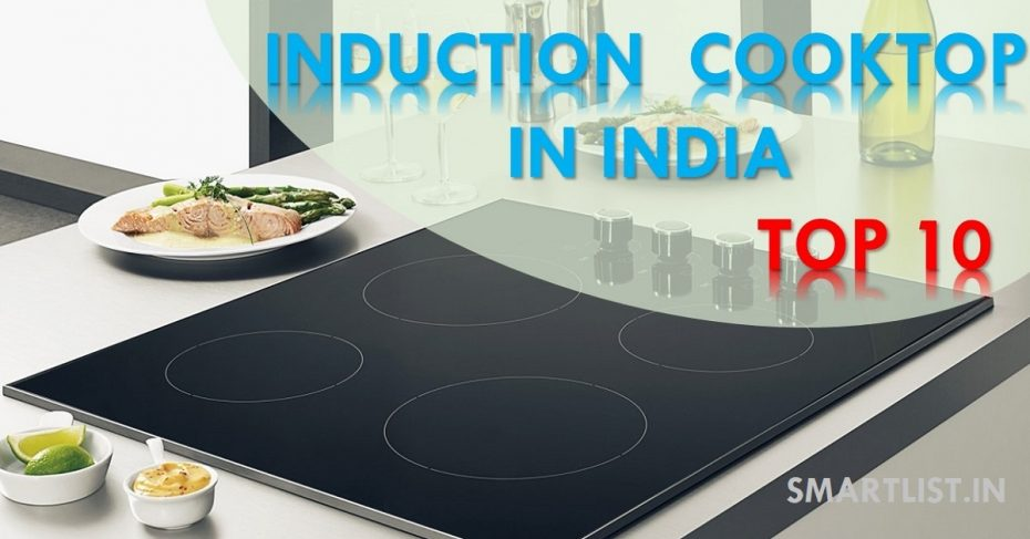 Best Induction Cook-tops in India