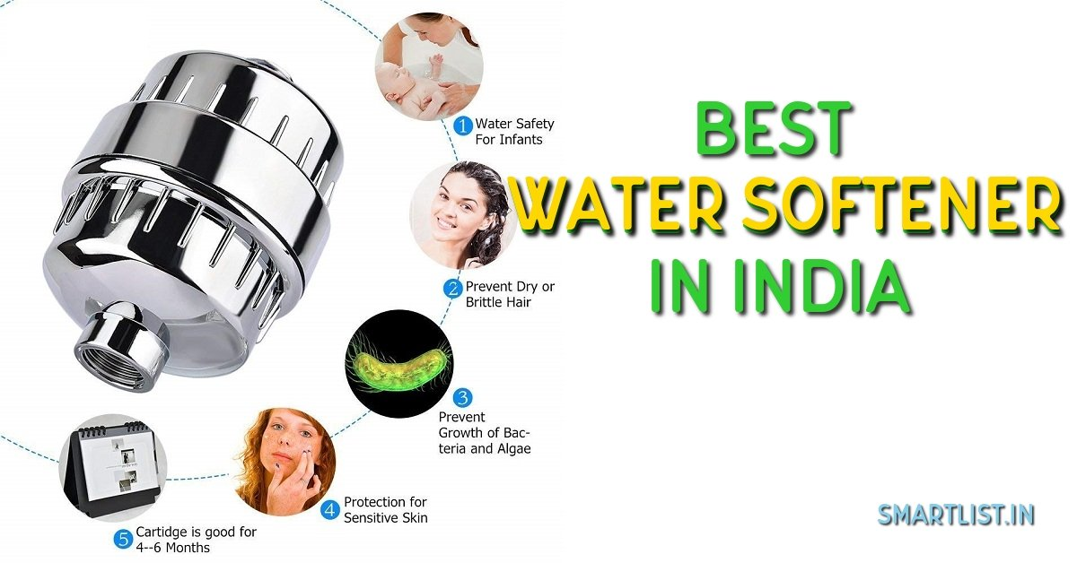 Best Water Softeners in India | 2020 Review