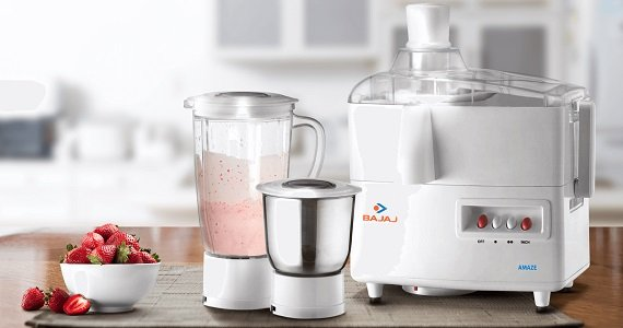 How to Chose a Best Mixer Grinder for Indian Kitchen?