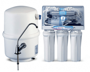 Kent Excell Water Purifier