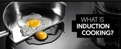 What is an Induction Stove
