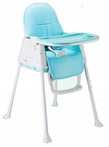 SYGA High Chair for Baby Kids