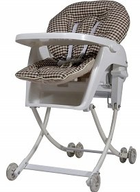 BabyCenter India Royal High Chair 4 In 1