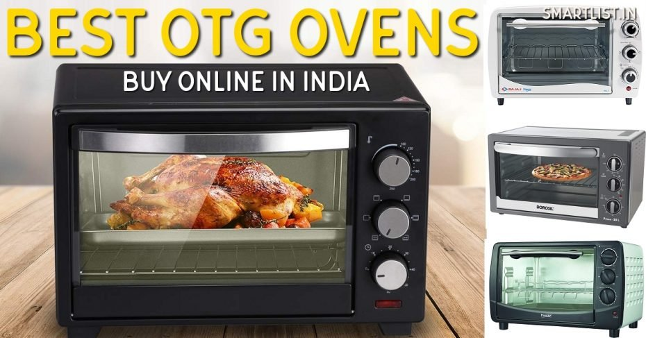 Best OTG Oven to Buy in India
