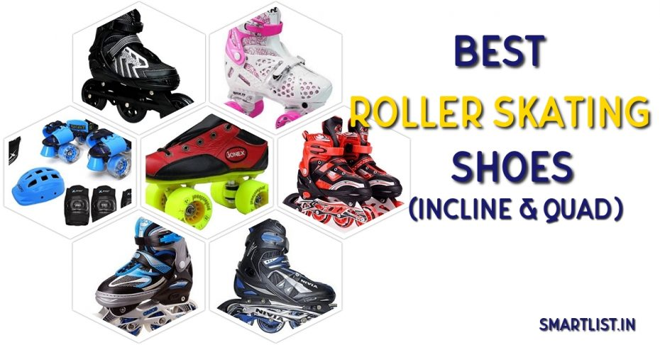 Best Roller Skating Shoes in India