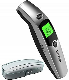 Dr. Trust (USA) Forehead Digital Infrared Thermometer