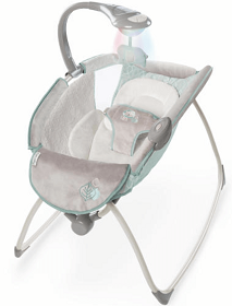 Electric Bouncers: Packed with Features to Impress Your Baby