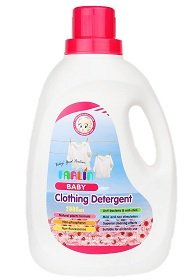 Farlin Anti-Bacterial Baby Clothing Detergent
