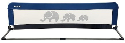 LuvLap Bed Rail Guard for Baby Safety