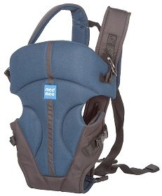 Mee Mee Breathable Baby Carrier