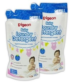 Pigeon Laundry Detergent Refill, 500ml
