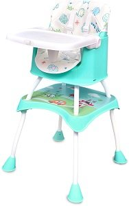 R for Rabbit Cherry Berry Grand Baby High Chair