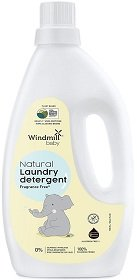 Windmill baby Natural Plant-Based Laundry Detergent Liquid