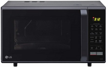 LG 28L Convction Microwave Oven