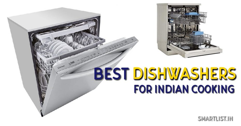 Best Dishwasher for Indian Cooking