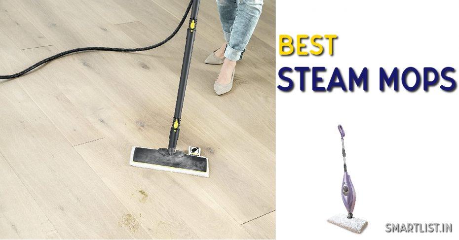 Best Steam Mop in India