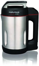 Morphy Richards 310000 1.6-Litre Saute and Soup Maker
