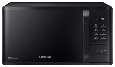 Samsung 23L Solo Microwave Oven