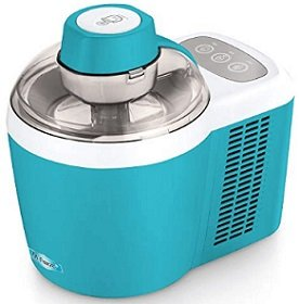 Mr. Freeze EIM-700T Maxi Matic 1.5 Pint Thermo-electric Ice Cream Maker