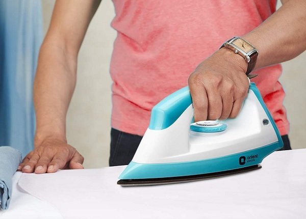Top Quality Dry Iron Box in India